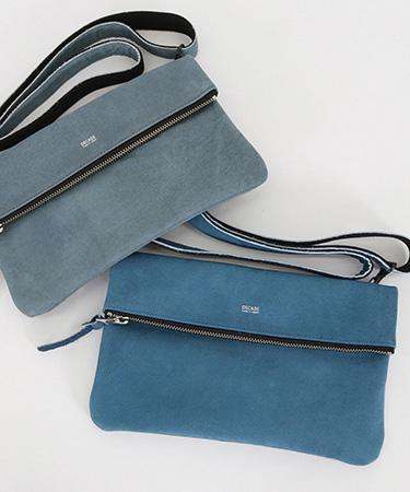 DECADE ディケイド 予約販売ご注文から1週間後出荷 Soft Cow 大規模セール DCD-01144G 購入 2Wayミニショルダー Bag Body Leather