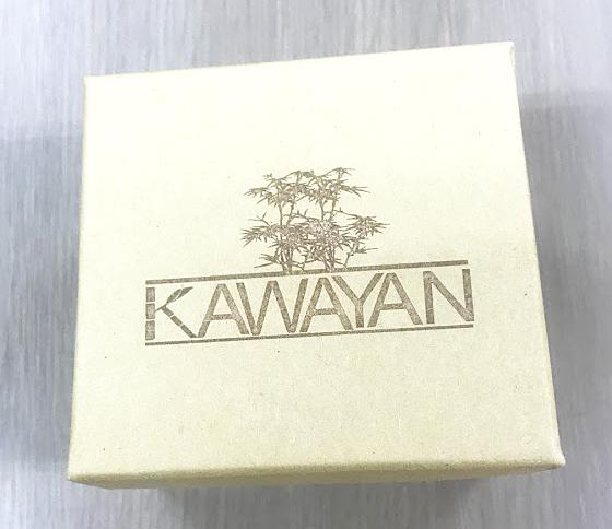 KAWAYAN/バンブーウォッチTheYuri