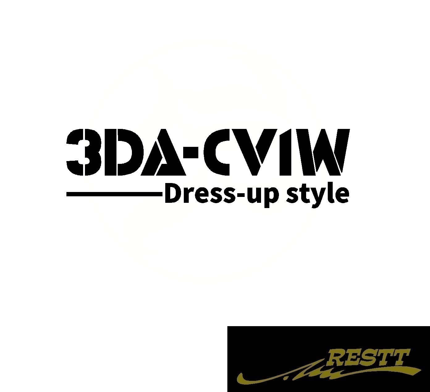 豊富なカラー20色から作成ドレスアップステッカー デリカ D:5 3DA-CV1W 爆買い新作 ドレスアップスタイル ロゴ カッティングステッカー 大サイズ かっこいい デザイン ステッカー 型式 ミツビシ 三菱 特売 おしゃれ