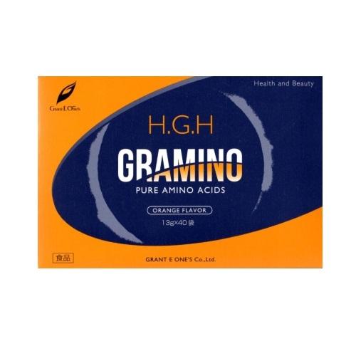 【送料無料】H.G.H GRAMINO(エイチジーエイチグラミノ)