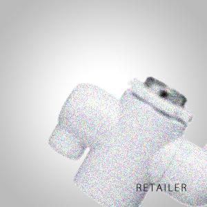 据え置き型 アムウェイ ホワイト Amway 10-0185-J 10-0188-J 10-0189-J W3193748 イースプリングII eSpring II 浄水器 【中古】