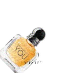 ♪ 50ml【GIORGIO ARMANI BEAUTY】ジョルジオ アルマーニ ビューティビコーズイッツユー 50ml<フレグランス・香水><オードパルファン><フローラル フルーティ><エンポリオ>
