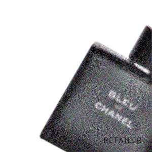 ♪【CHANEL】シャネルブルードゥシャネルEDT 50mL  <香水><ブルー ドゥ シャネル オードゥトワレット (ヴァポリザター)>