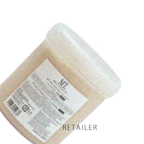 オススメ商品 業務用 半額 訳ありセール 格安 MTコスメティックス MTメタトロン MTデトックスキレートパック 500g マスク フェイスパック キレート MTデトックス 塗布タイプ クリームパック パック