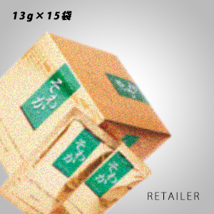 即納 13g×15袋 【株式会社ジョヴィ】そわか 13g×15袋<サプリメント><健康>