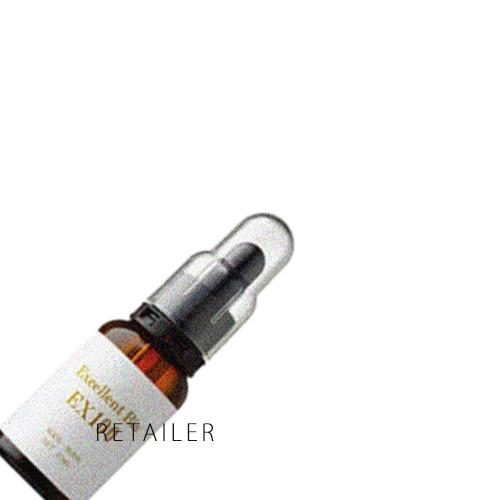 推奨 正規逆輸入品 透明感あふれる素肌に 33mL EBiS エビスエクセレントバイオEX100 原液美容液 植物性美容液 エビス化粧品 無香料 無着色 EBiS化粧品