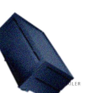 ♪ #ベルベット【Tupperware】タッパーウェアスーパーチェスト・ワイド(ベルベット)<ユニット家具><収納ケース><大型収納><ドア付き引き出し2段式>