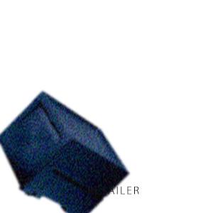♪ #ベルベット【Tupperware】タッパーウェアスーパーチェスト・ミニ ディープ(ベルベット)<ユニット家具><収納ケース><大型収納><ドア付き引き出し深型1段式>