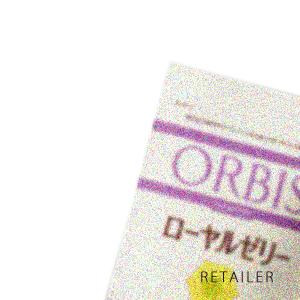 ♪【ORBIS】オルビスローヤルゼリー 徳用 75~150日分(470mg×150粒)<サプリメント>