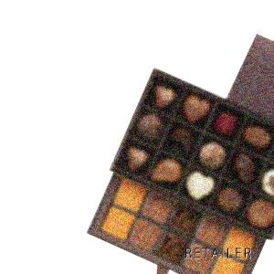 ♪【GODIVA】ゴディバ グランプラス 30粒<お菓子・チョコレート・バレンタインデー・ホワイトデーのお返しに>