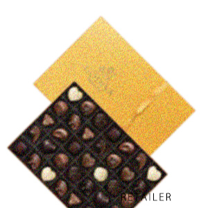 ♪35粒【GODIVA】ゴディバ ゴールドコレクション 35粒<お菓子><チョコレート><お返し><ホワイトデー><バレンタインデー>