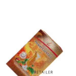 ♪ 450g【PM-International】PMインターナショナルフィットライン パワーカクテル 450g(15g×30袋)<FitLine><サプリメント><ビタミン><ドイツ酵素ドリンク><食物繊維><植物性酵素>