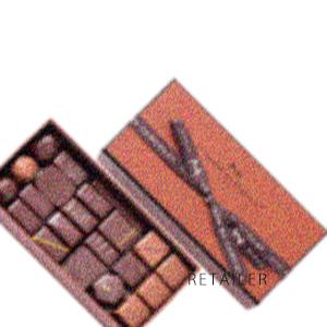 ♪ 290g【LA MAISON DU CHOCOLAT】ラ・メゾン・デュ・ショコラアソルティモンメゾン S2 290g<チョコレート><ボンボン><お菓子>※クレジット決済のみ※