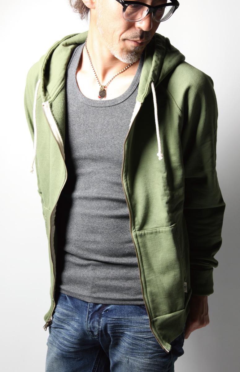 AVIREX (avirex/avirex) 日常電視電話會議背心上衣內在純色男裝 6143503 02P30May15 時間報價-20%折扣券
