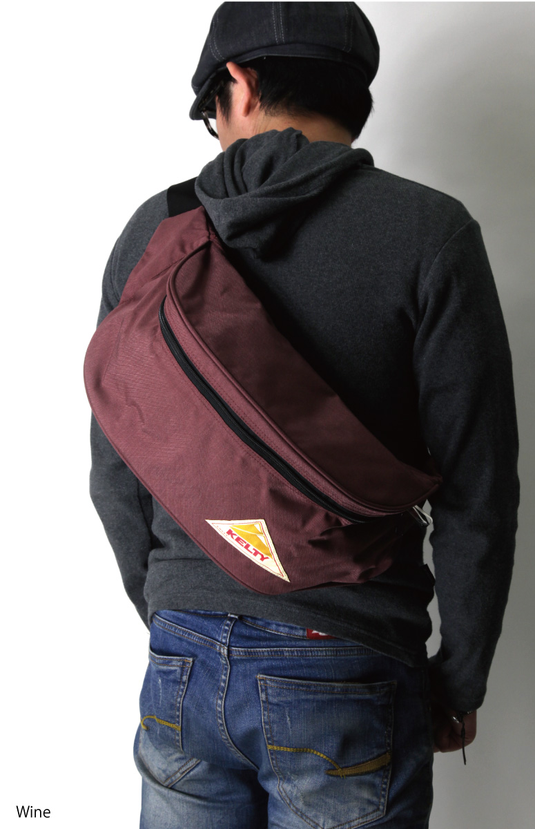 / Kelty (Kelty) kelty 介紹和 kelty 介紹老式大范妮屍體袋腰袋肩