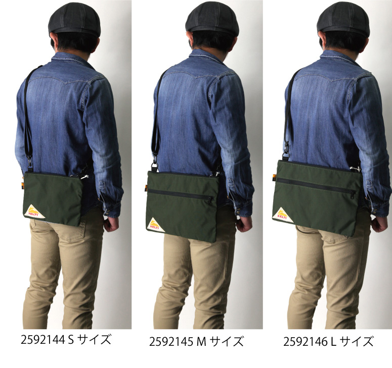 ★Product ★ KELTY (Kelty) vintage line flat porch S サイズショルダーバッグサコッシュバッグ which is targeted for up to 20% of OFF coupons