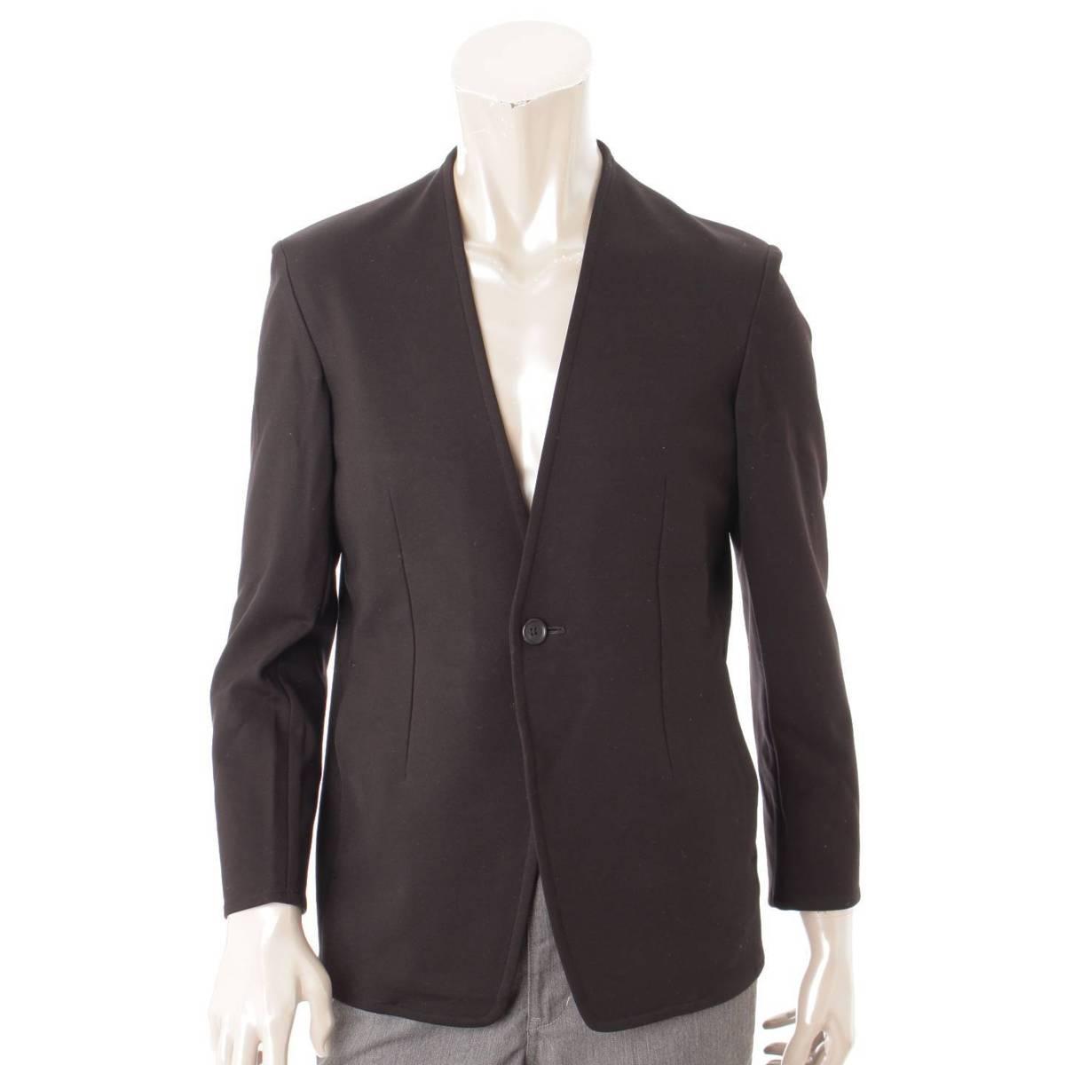 【ソノタ】 レインメーカー メンズ ジャケット ブラック 3 【中古】【鑑定済・正規品保証】83855