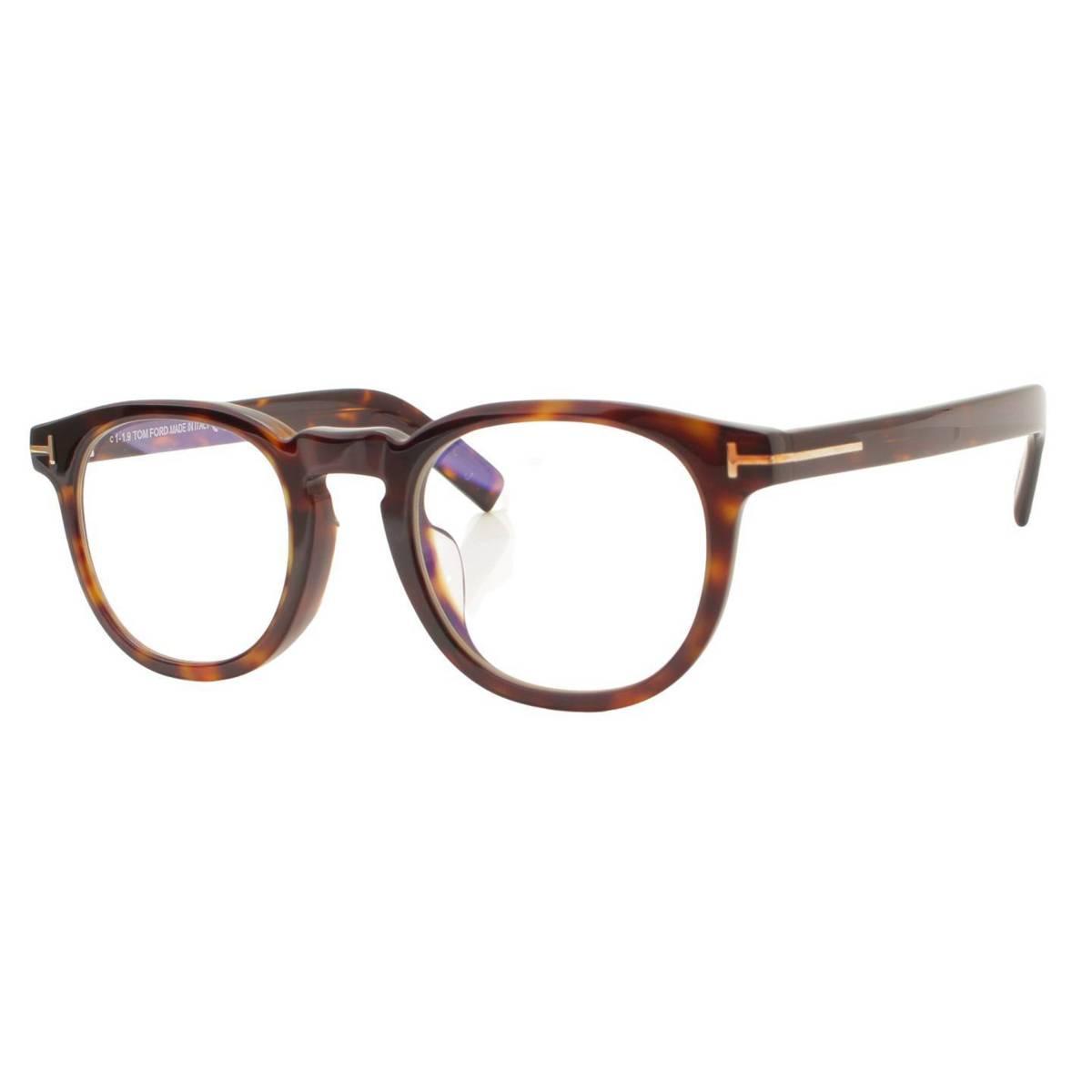 トムフォード Tom Ford ウェリントン 35%OFF サングラス メガネ 119347 ブラック 正規品保証 数量限定アウトレット最安価格 鑑定済 中古 TF5629