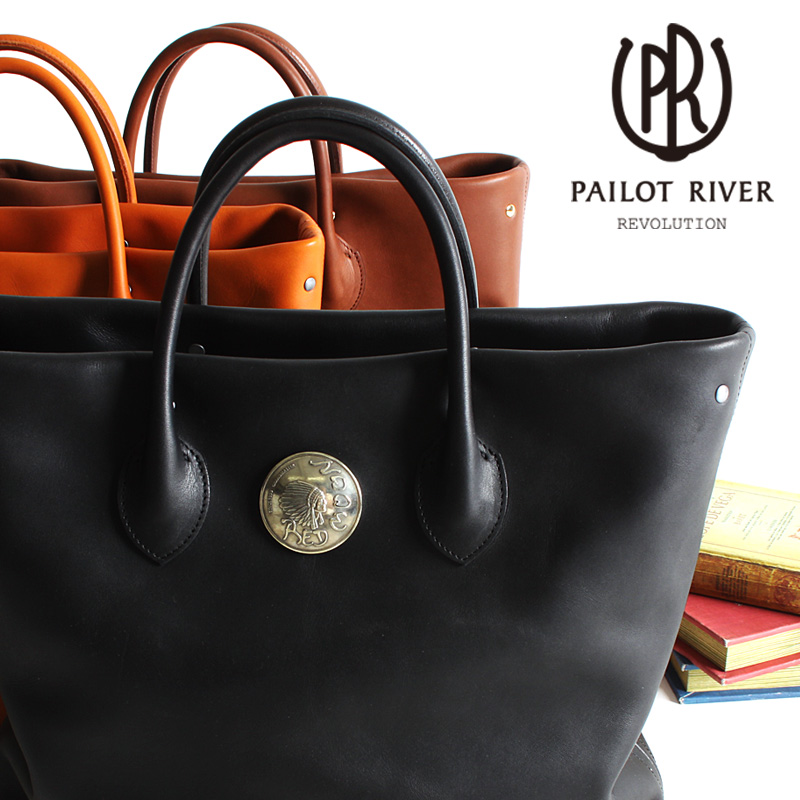 fe337f8419d9 PAILOT RIVER pilot river tote bag PR-LILY-SV men s bags bag bag cowhide leather  leather whats up leather 30s 40s handmade shoulder bag Red Moon popular  male ...