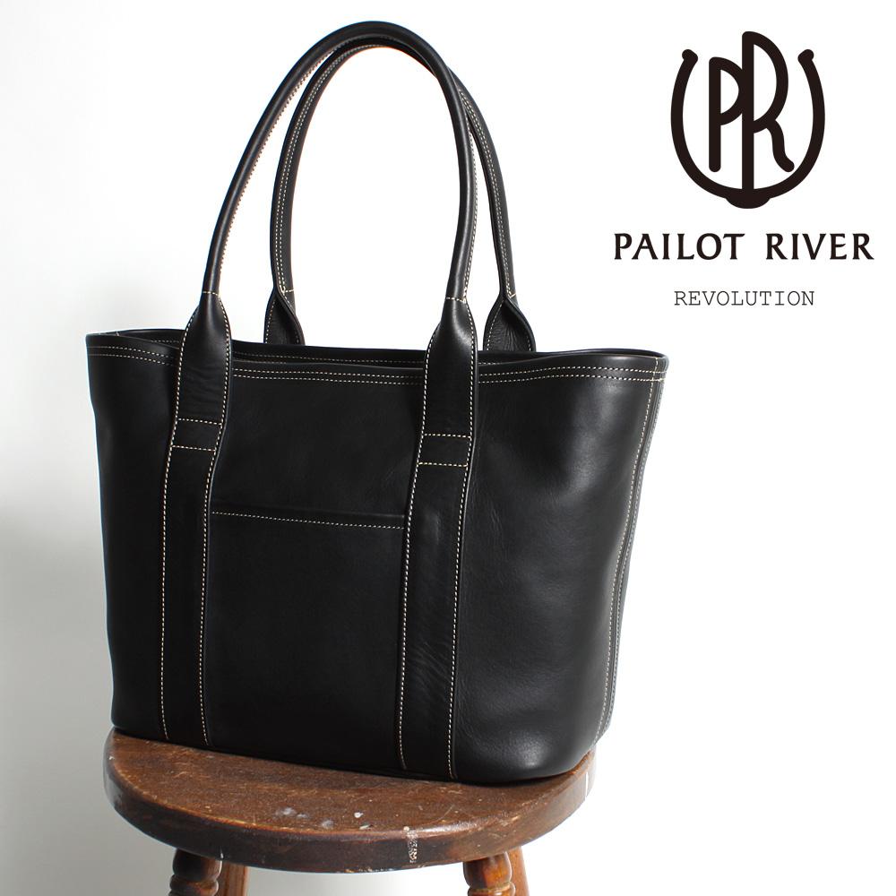 PAILOT RIVER パイロットリバー スタンダード トートバッグ ミディアム PR-STT-M[メンズ バッグ 鞄 レザー おしゃれ かっこいい 大人 彼氏 男性 プレゼント]