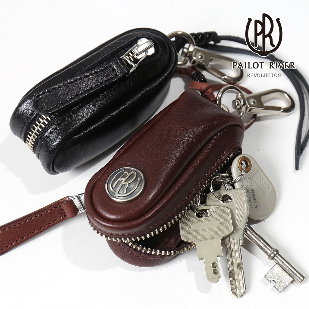 Pailo Triver Pilot River Er Glove Key Bag S Pr Kb1 Men Things Genuine Leather Case 日本製職人匠手作 り Man Boyfriend Present