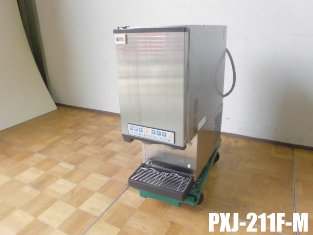 【中古】厨房 業務用早川産業 ポストミックス ディスペンサーPXJ-211F-M飲食 店舗 ジュース W300×D660×H750mm 100V