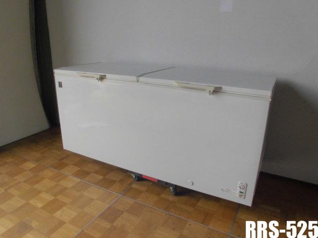 【中古】厨房 業務用 レマコム 冷凍ストッカー フリーザー RRS-525 W1843×D725×H842mm