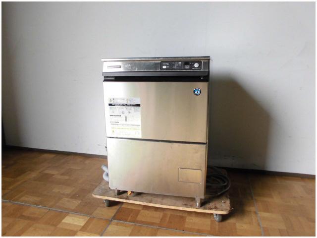 【中古】厨房 業務用ホシザキ 食器洗浄機3相200VW600×D600×H870mm 食洗機