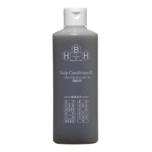 頭皮調節器B(300ml)