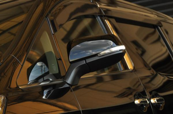 RAV4ハイブリッド / サイドマーカー/ フェンダー/ ドアミラー/ 50系RAV4 ターン/ ウェルカムライト付き サイドミラー/ / 売りつくし価格! コーナー/ ウインカーミラー用LEDウィンカーレンズキット