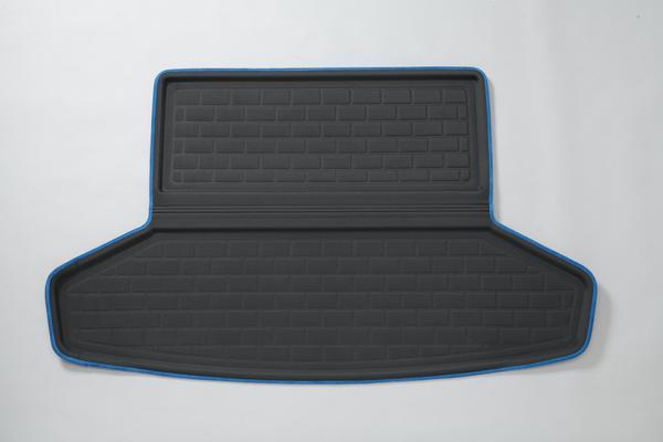 在庫処分価格!【Revier(レヴィーア)】「全2色」【防水ラバータイプ】ZVW40W/ZVW41W プリウスα 3D ラゲージトレイ //アルファ/PRIUS/ラゲッジトレイ/マット/フロアマット/トランクマット/ラゲッジマット/ラゲージマット