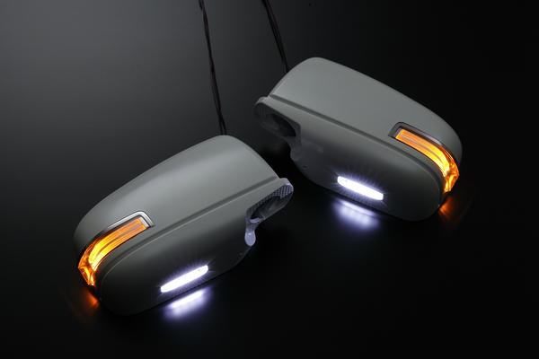 C25 瑟琳娜之前那段 LED 轉向燈鏡腳與 OE 可互換 / 門 / 側 / 歡迎 /NISSAN / 日產 / 日產 / 一般 / 光 / 位置 / 酒吧 SERENA0824 樂天卡司
