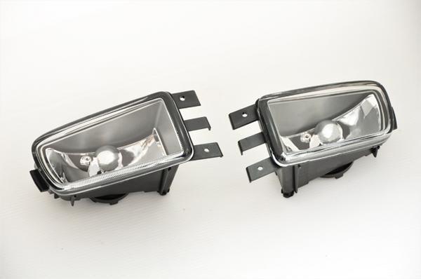 【Revier(レヴィーア)】16アリスト/Lexus GS300 フォグランプ クリアレンズ/スモークレンズ