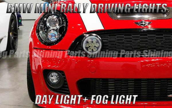 Revier Mini Mini Cooper R55r56r57 Clubman R55 And Coupe