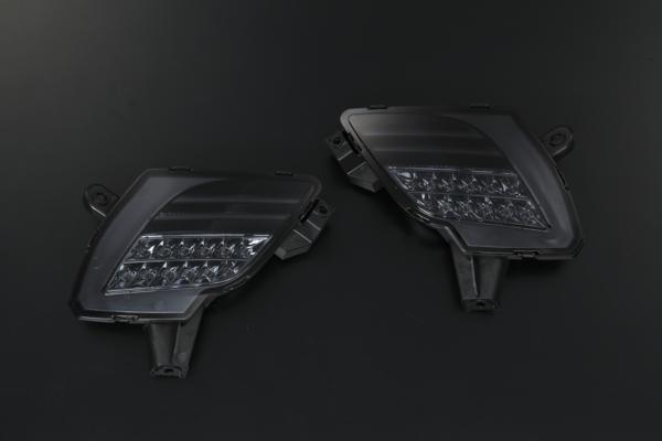 """""""只有 5 集!!"""" / 烟镜头柯系统 CX 5 LED 后保险杠轻 W 功能 LED 反射器反射器尾 0824年乐天卡司"""