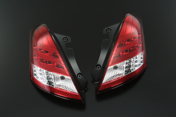 ZC32S swift sport dedicated fiber LED tail lights winter also LED