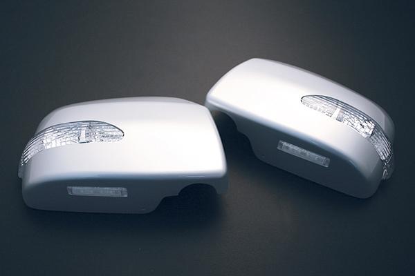 【REIZ(ライツ)】「純正色塗装済み」【純正ウインカーミラー非装着車用】ムーヴ/ムーヴカスタム(L150S/L160S) LEDウインカーミラー フットランプ付 //DAIHATSU/ダイハツ/汎用/ウェルカムライト/ウィンカー/ドア/サイド/MOVE/CUSTOM
