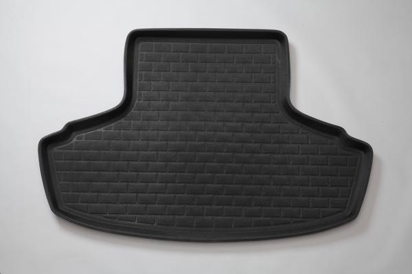 【Revier(レヴィーア)】【防水ラバータイプ】Lexus GS350 190系 3D ラゲージトレイ //ラゲッジ/マット/フロアマット/トランクマット