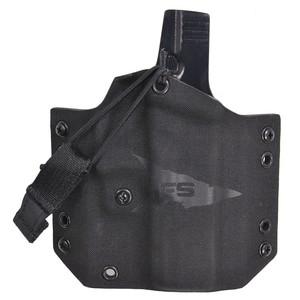 First Spear ピストルホルスター Glock 17 22対応 SSV 右用 ファーストスピア Pistol Holster no light グロック ベルトホルスター CQC ミリタリー サバゲー