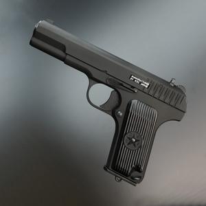 KSC ガスガン TT33 Tokarev ヘビーウエイト ケイエスシー トカレス システムセブン ハンドガン 抹消 ピストル ガス銃 18才以上用 18歳以上用 ガスブローバック