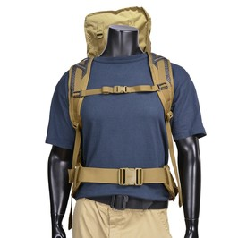 Eberlestock 背包 G4 運算子來福槍案 EBS G4MC 背包背包背包袋包袋軍事軍事收藏品 sabage 設備