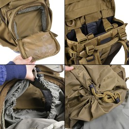 Eberlestock 背包 G4 运算符枪盒 G4MC EBS 背包背包背包袋包袋军事军事收藏品 sabage 设备