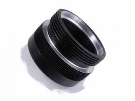 MAGLITE テールキャップ Dセル用 ガラスブレイカー | MAG-LITE ウインドブレーカー ウインドブレイカー ガラスブレーカー ウインドウブレーカー ウインドウブレイカー BUST-A-CAP バストアキャップ