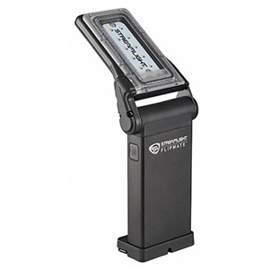STREAMLIGHT 充電式ライト FLIPMATE LEDライト ストリームライト スタンドライト フリップメート 作業用ライト デスクライト ワークライト