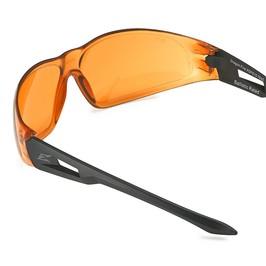 8b82e4be0c Edge sunglasses Dragon fire Tiger eye XDF610 DRAGON FIRE eyewear EDGE men s  sports UV cut UV cut gracing driving drive bike-to-ring anti-fog amber  yellow ...