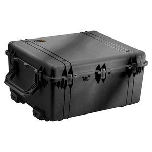 PELICAN プロテクト トランスポートケース 1690 ウレタン付 [ ブラック ] ペリカン 特大ケース 精密機器 通信機器 ビデオカメラ 運搬用 キャリーケース