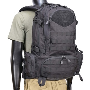 CONDOR バックパック タイタンアサルトパック 111073 [ ブラック ] リュックサック ナップザック デイパック カバン かばん 鞄 ミリタリー ミリタリーグッズ サバゲー装備