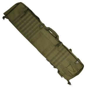 CONDOR ライフルケース Sniper Shooters Mat 131 [ オリーブドラブ ] コンドル スナイパーマット Rifle Case アサルトライフルケース ショットガンケース ライフル銃ケース 散弾銃ケース