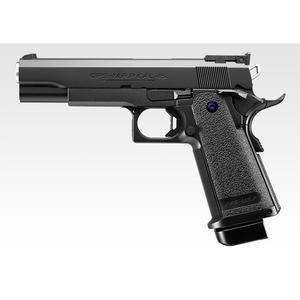 東京マルイ ガスガン ハイキャパ5.1R ブラックモデル ケー・エス・シー ケーエスシー ガス銃 エアガン エアソフトガン 14才以上用 14歳以上用