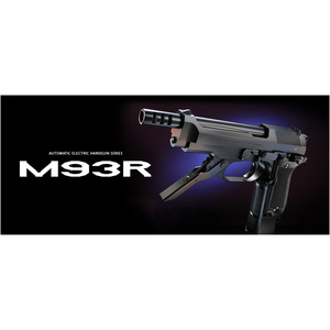 東京マルイ 電動ガン ベレッタ M93R TOKYO MARUI ハンドガン ハンドガンタイプ